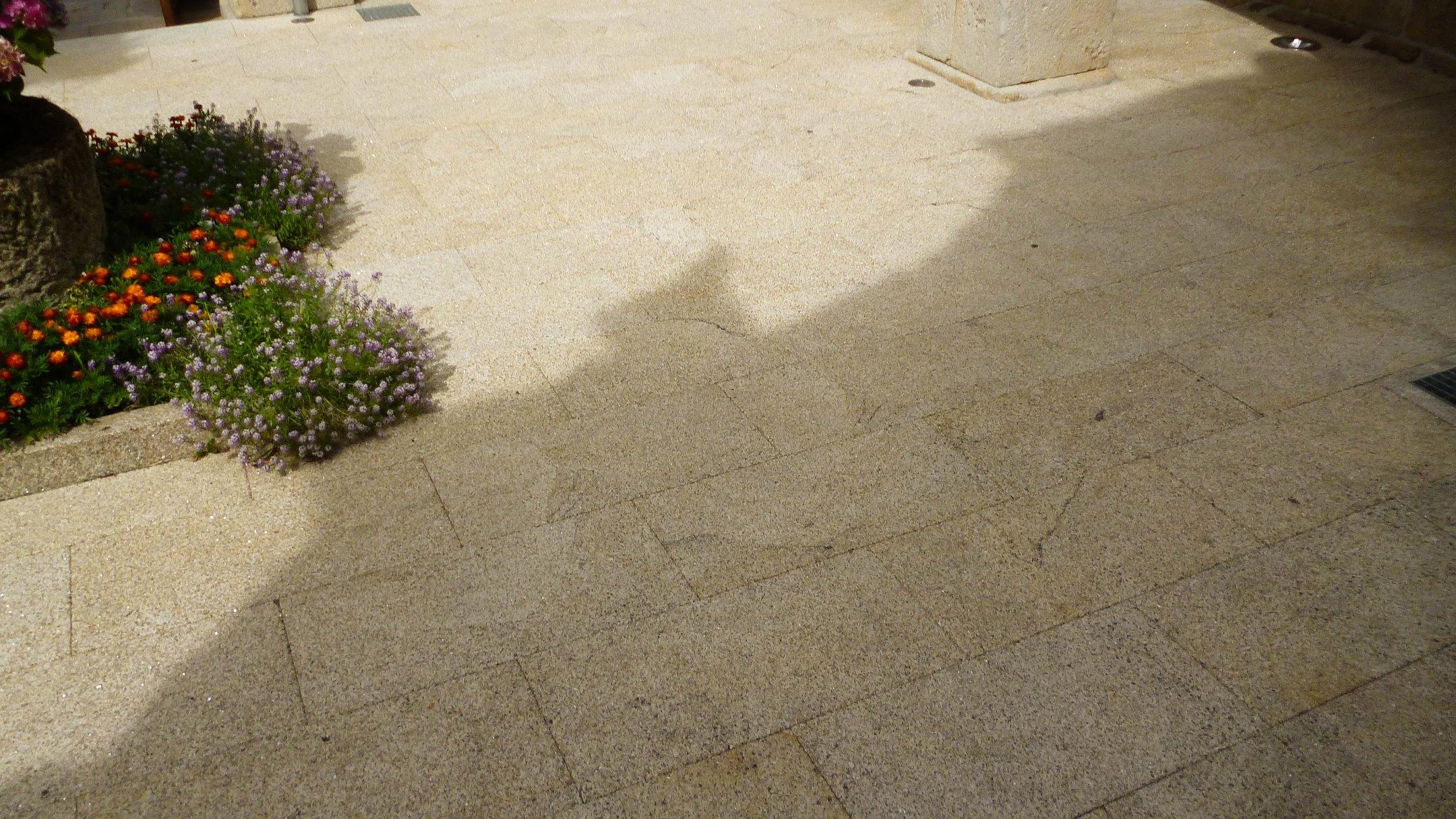 Dallages Pour Terrasses En Pierre Naturelle