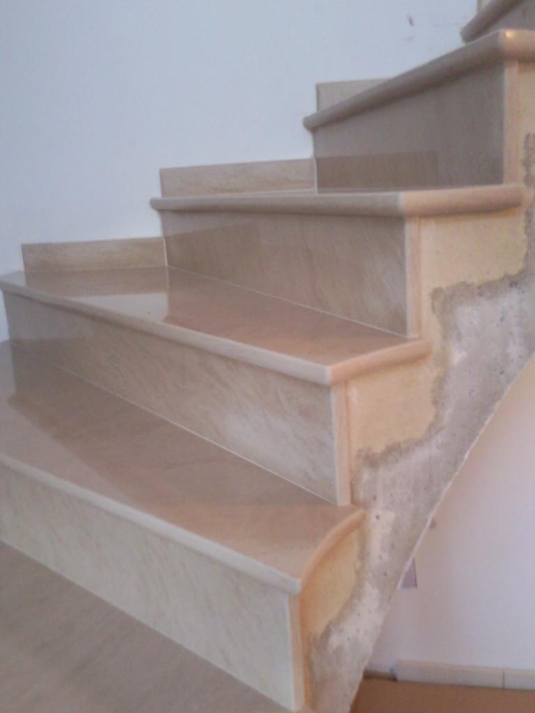 Escalier pierre naturelle for Escalier pierre naturelle