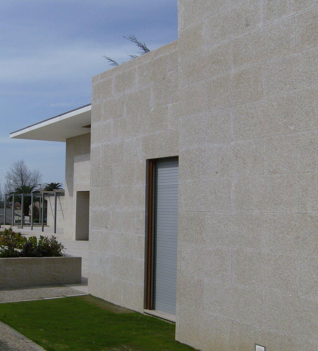 Pierre De Parement En Granit pierre pour façades